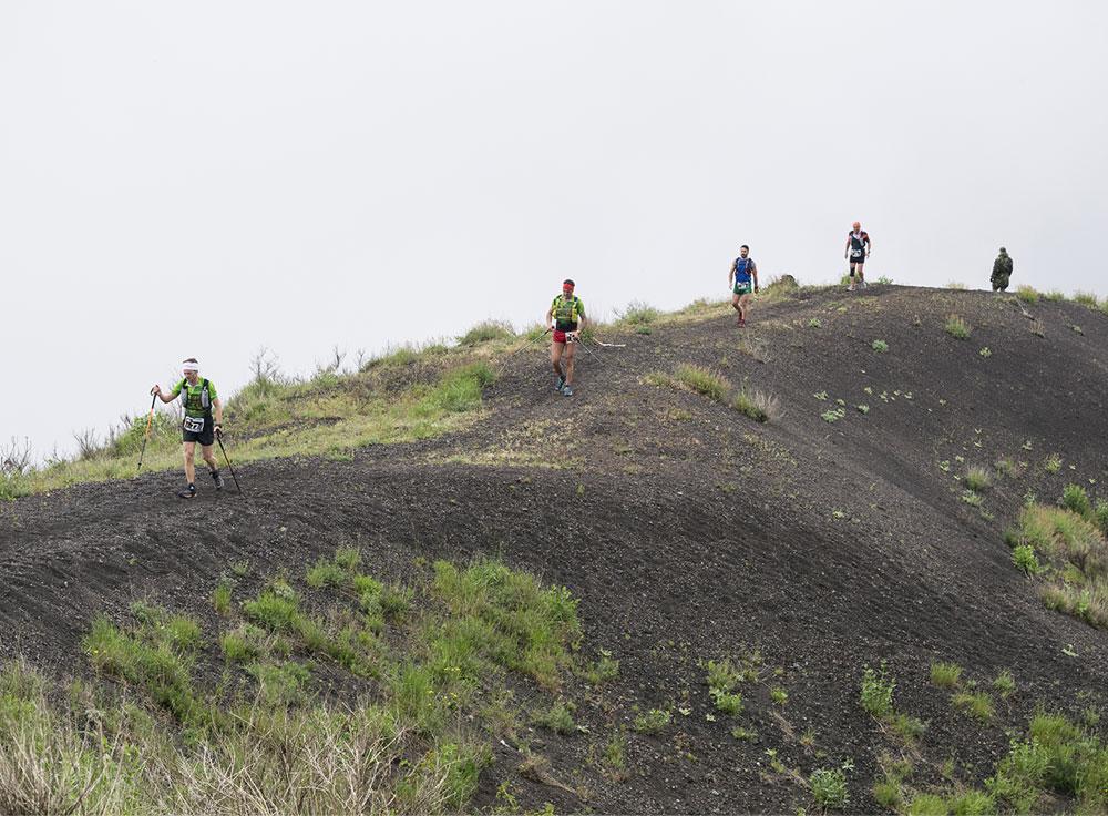 Percorso Vesuvio Ultra Marathon | Vesuvio Ultra Marathon