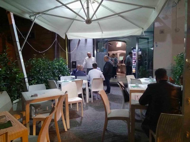 Pizzeria Fratelli Grassia | Vesuvio Ultra Marathon
