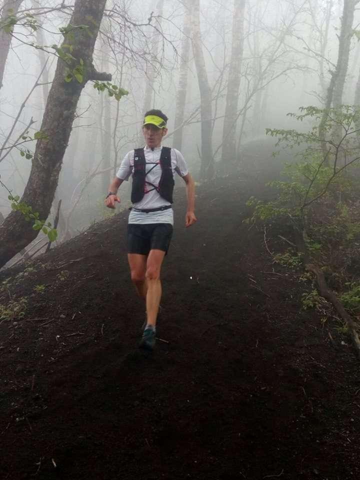 Corsa nel Parco Nazionale del Vesuvio | Vesuvio Ultra Marathon