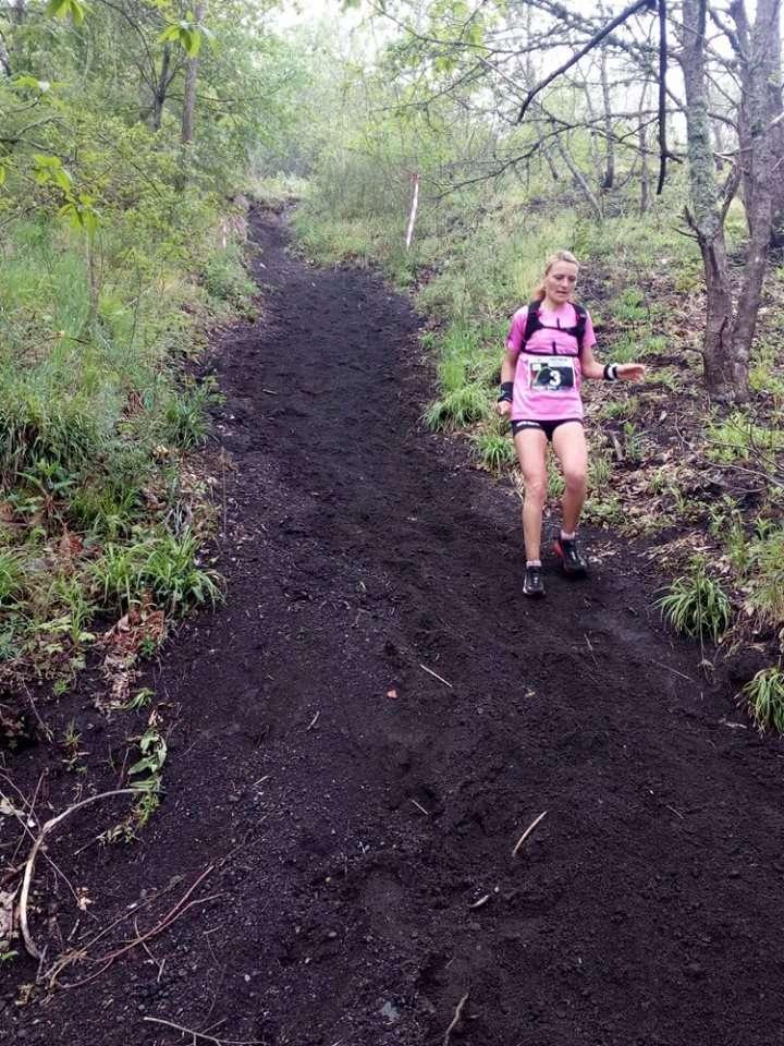 Discesa Vesuvio Ultra Marathon
