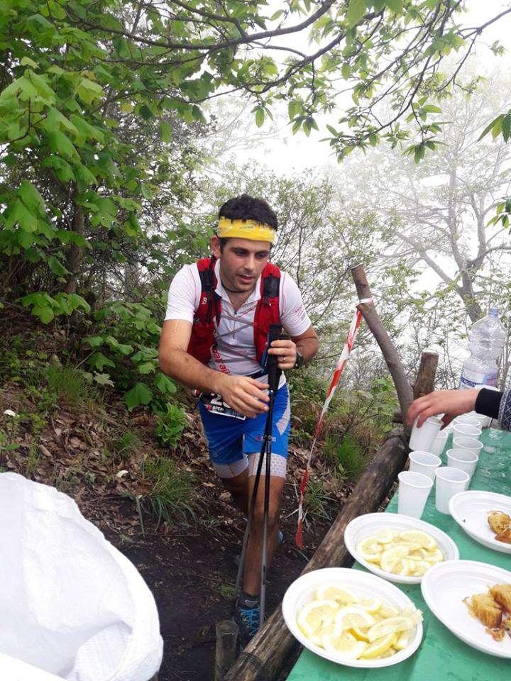 Ristoro Vesuvio Ultra Marathon | Vesuvio Ultra Marathon