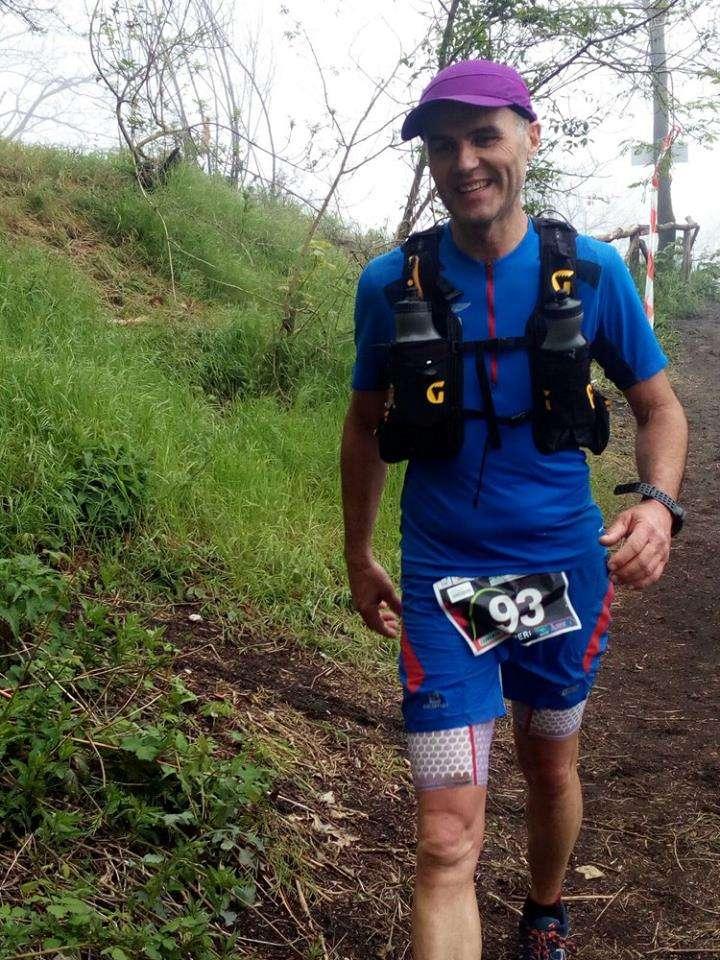 Camminata al Ristoro | Vesuvio Ultra Marathon