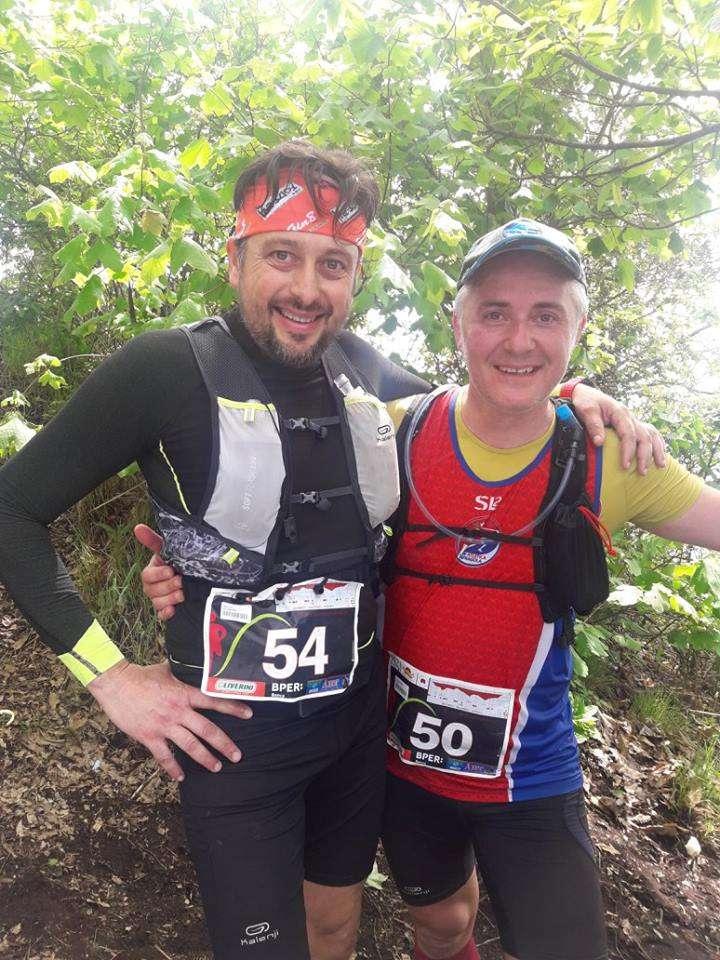 Felicità al Ristoro | Vesuvio Ultra Marathon