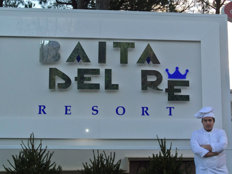 Baita del Re resort | Vesuvio Ultra Marathon