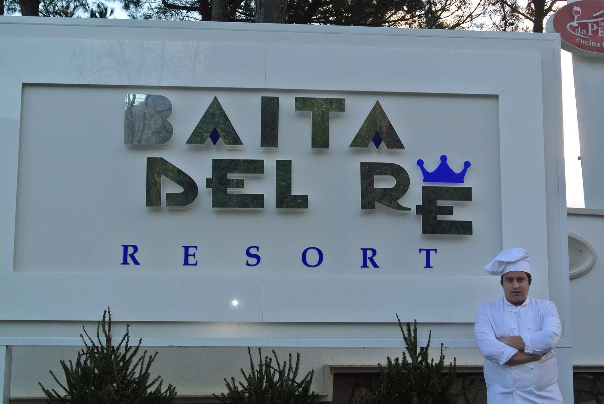 Baita del Re resort | Vesuvio Ultra Marathon