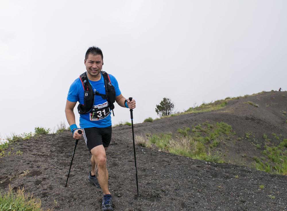 Camminata Trail del Vesuvio | Vesuvio Ultra Marathon