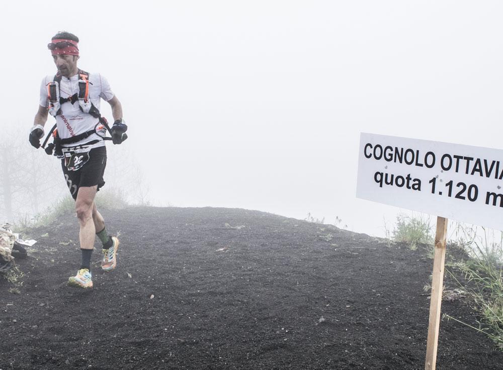 Cognolo di Ottaviano | Vesuvio Ultra Marathon