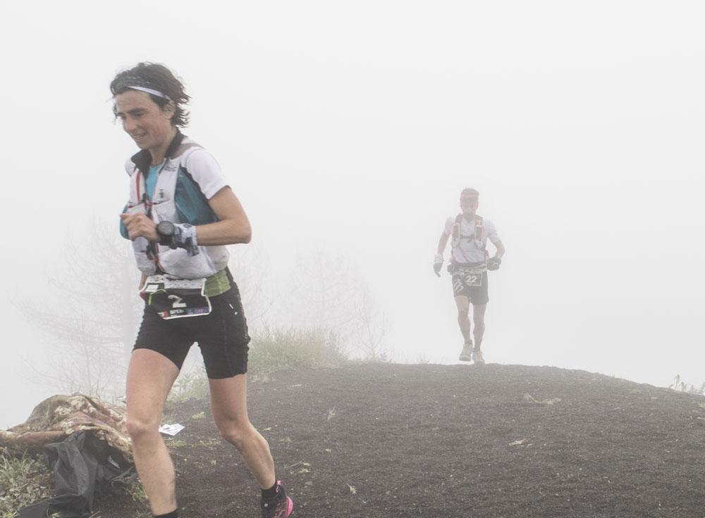 Gara Trail del Vesuvio | Vesuvio Ultra Marathon