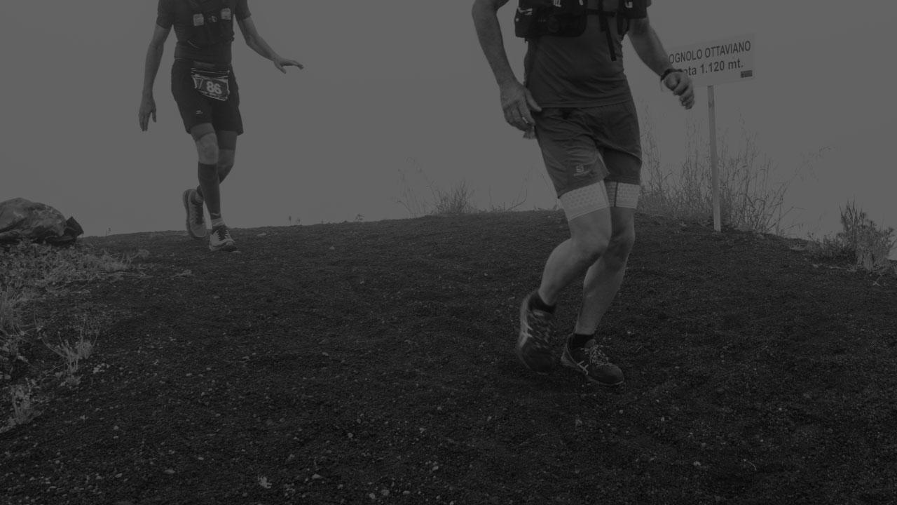 Io non Getto i miei Rifiuti | Vesuvio Ultra Marathon