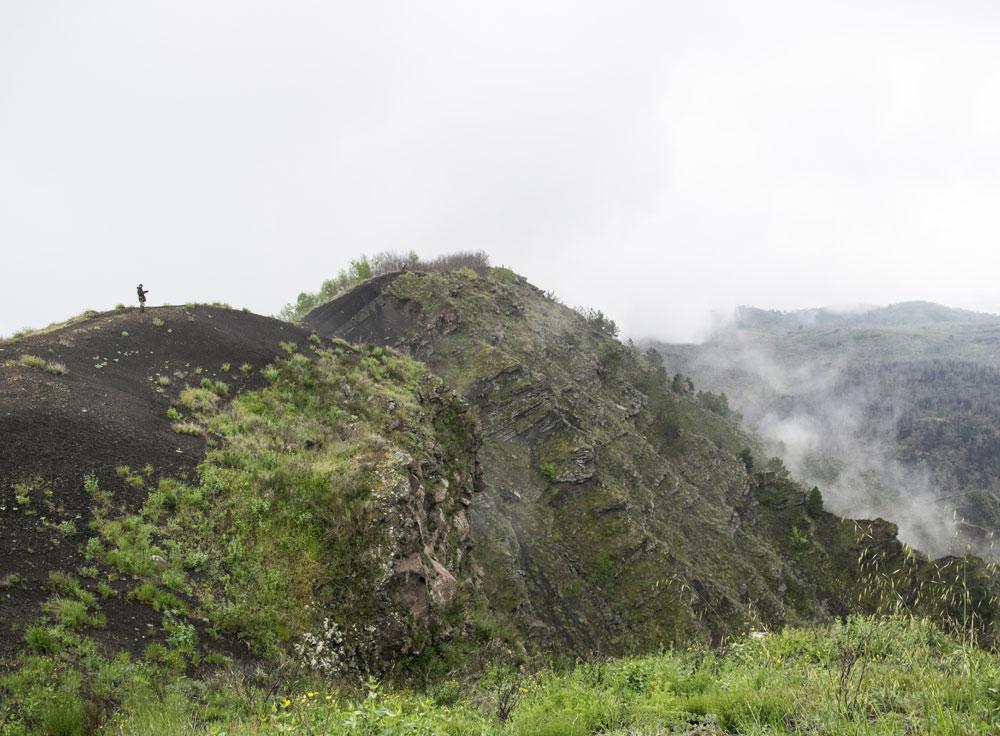 Percorso Cognoli di Ottaviano | Vesuvio Ultra Marathon
