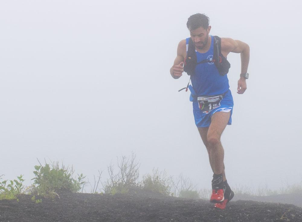 Salita sui Cognoli | Vesuvio Ultra Marathon
