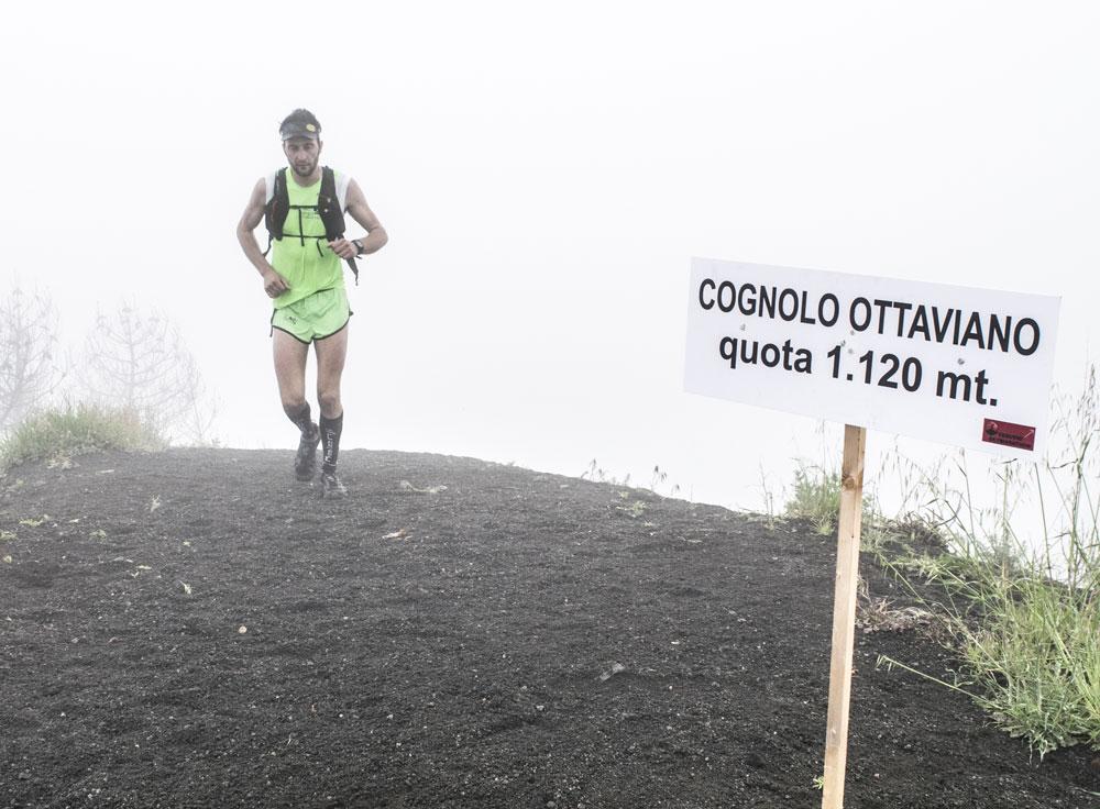Salita Sul Cognolo | Vesuvio Ultra Marathon