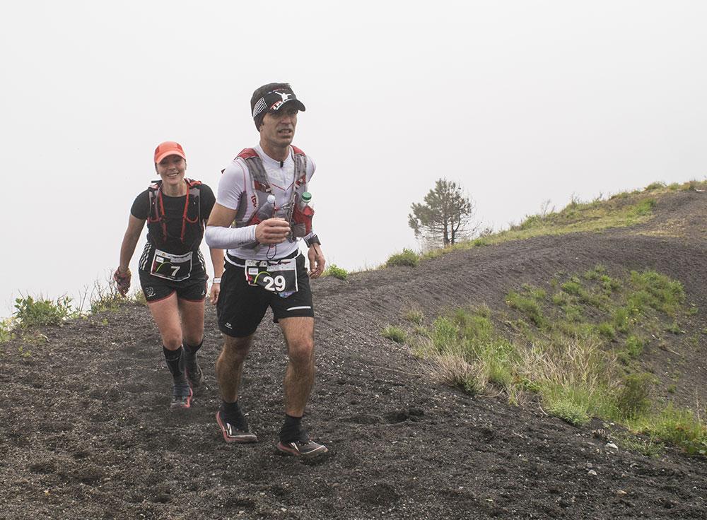 Trail del Vesuvio | Vesuvio Ultra Marathon