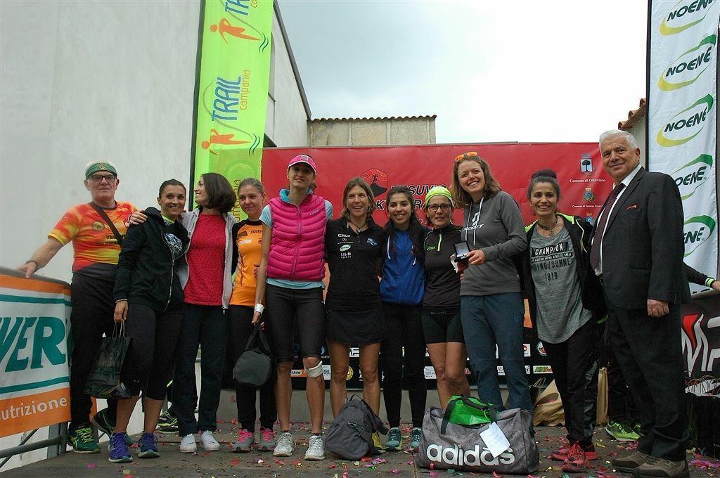 Vesuvio Trail Marathon 2018