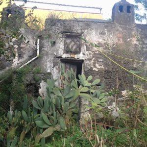 Case rurali a cupola Terzigno