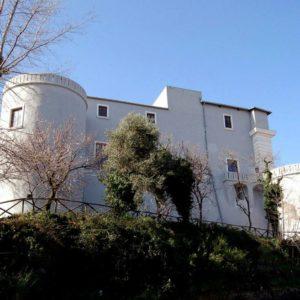 Castello d'Alagno a Somma Vesuviana