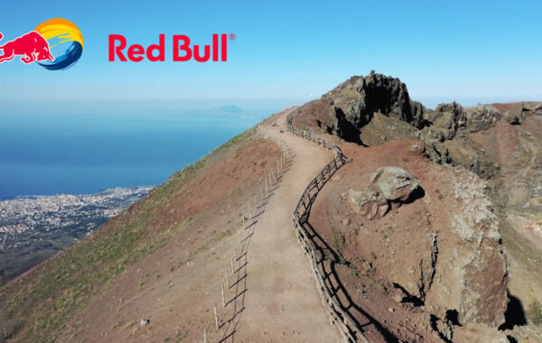 Vesuvio Ultra Marathon Redbull