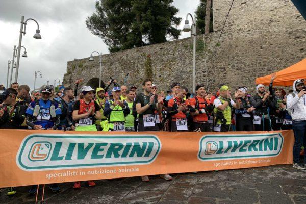 Vesuvio Ultra Marathon 2019